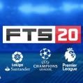 FTS 20 MOD Icon
