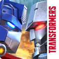 TRANSFORMERS: Earth Wars Icon