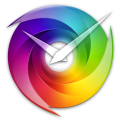 Timely Alarm Clock Icon