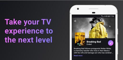 Hobi: TV Series Tracker, Trakt Client For TV Shows apk