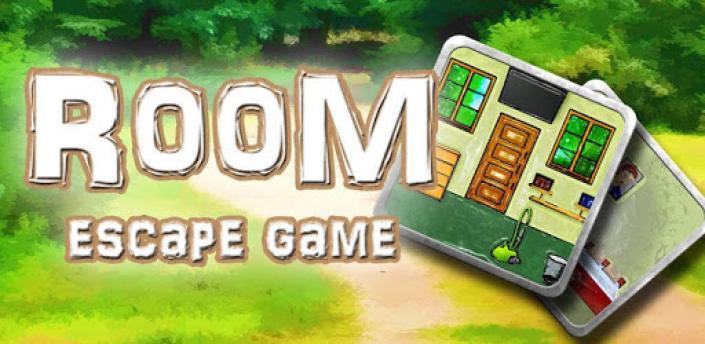 Room escape game apk