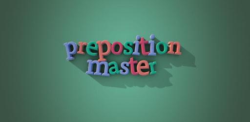 Preposition Master Pro - Learn English apk