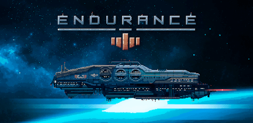 Endurance: space shooting RPG  game apk