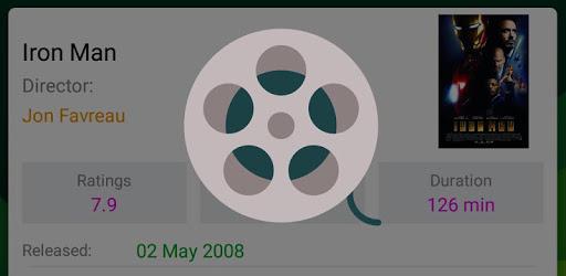 Movies Info apk