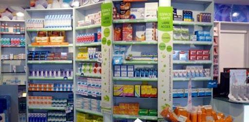 Pharmacie de Garde CI et Prix apk