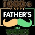 Happy Father's Day Wishes, Quotes, Status Messages Icon