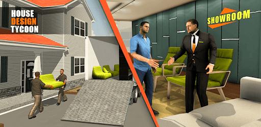 House Design Game – Home Interior Design & Decor apk