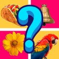 Word Quiz - Guess the image Icon