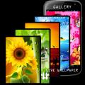 Photo Gallery Live Wallpaper Icon