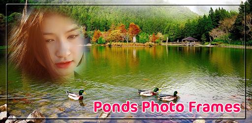 Pond Photo Frames apk