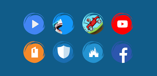 Vlyaricons - Icon Pack apk