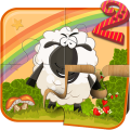 🐑 Fun puzzle with Dolly 2 Icon