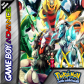 Pokemon: Dark Rising Icon