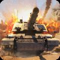 Tank Strike 3D - War Machines Icon