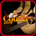 Music Country MP3 Offline Icon