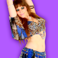 Belly Dance Workouts Icon