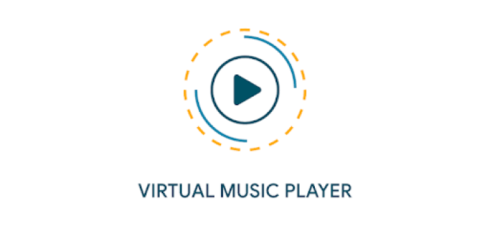 Virtual Music Player apk