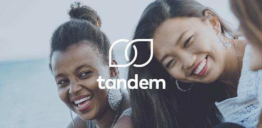 Tandem Language Exchange: Speak & learn languages apk