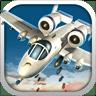 Airforce strike Icon
