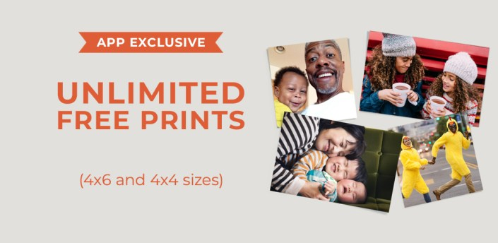 Shutterfly: Cards, Gifts, Free Prints, Photo Books apk