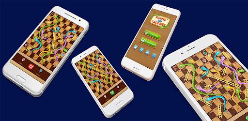 Snakes And Ladders Dice Game - सांप सीढ़ी वाला गेम apk