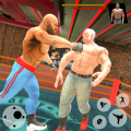 Bodybuilder Fighting Club : Wrestling Games 2019 Icon