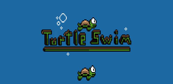 Turtle Swim: Insane Flapping apk