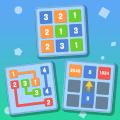 Puzzle Masters - Sudoku,2048 Icon