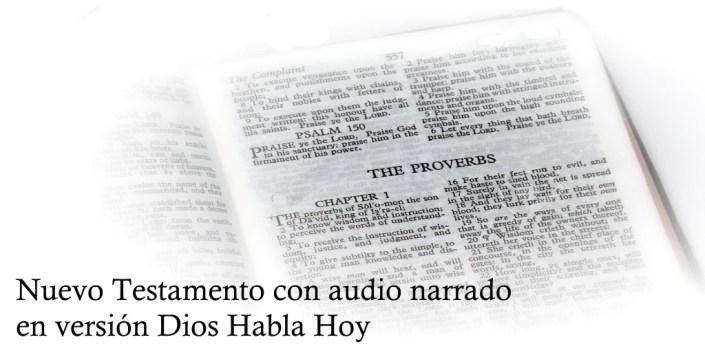 Nuevo Testamento DHH apk
