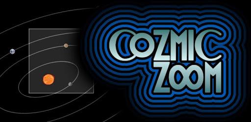 Cozmic Zoom apk