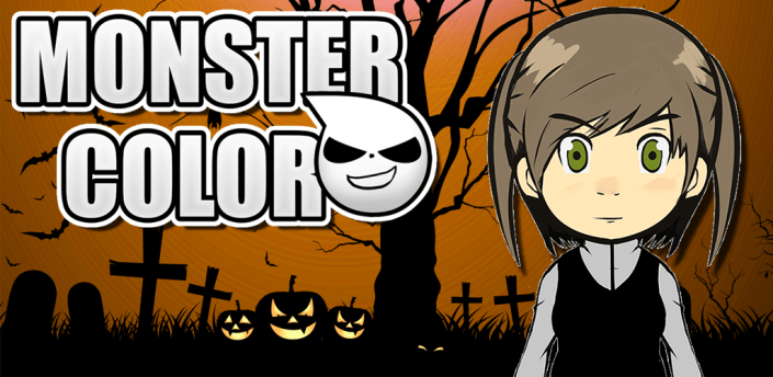 Soul Eater Monsters Swipe Balls Color to Matching in Manga & Anime Game apk