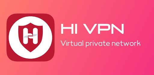 HiVPN – Fast VPN app for privacy & security apk