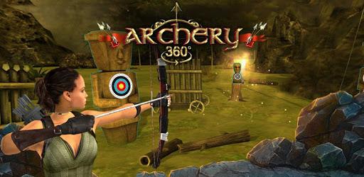 Archery 360° apk