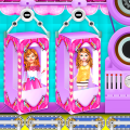Fashion Doll Factory: Dream Doll Makeover Game Icon