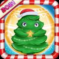 Christmas Sticker - Santa Sticker 2021 Icon