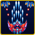 Alien War - Space Shooter Icon