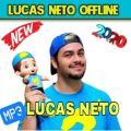 Luccas Neto | Jogo da Memória offline Icon