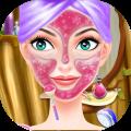 Princess Sofia Salon Hair makeup & dress up 👗 Icon
