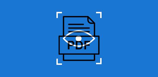 MyDocScanner documents scanner PDF creator scan apk