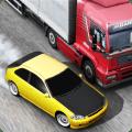 Traffic Racer Icon