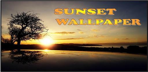 Sunset Wallpaper apk
