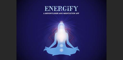 Energify - Meditation App apk