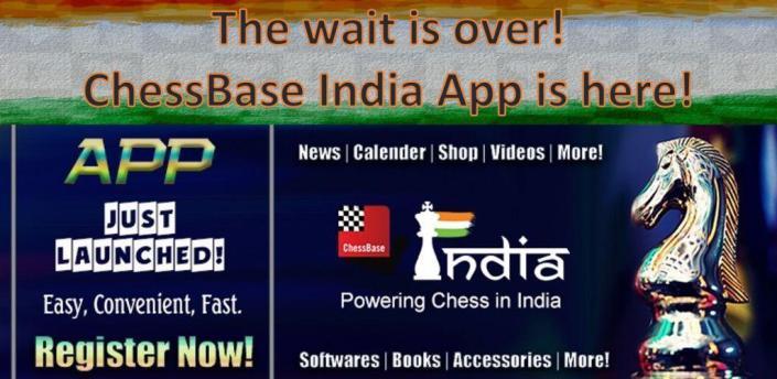 ChessBase India apk
