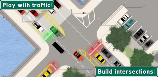 Intersection Controller apk