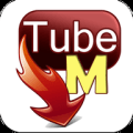 TubeMate HD YouTube Video Downloader Icon