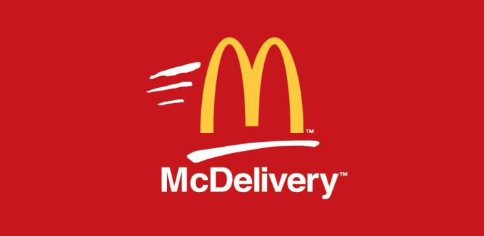 McDelivery India – North&East apk