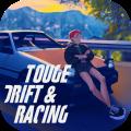 Touge Drift & Racing Icon