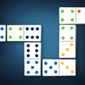 Dominoes Challenge Icon