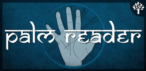 Palm Reader - Scan Your Future apk