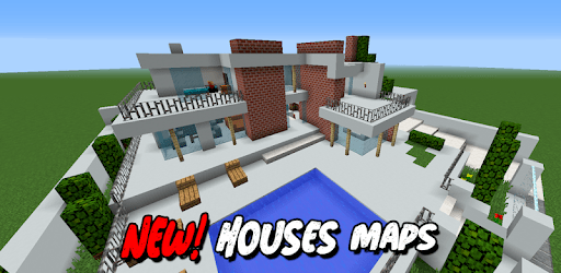 Houses for Minecraft apk